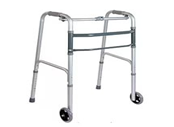 Ходунки для пожилых людей и инвалидов (опоры, ролляторы)