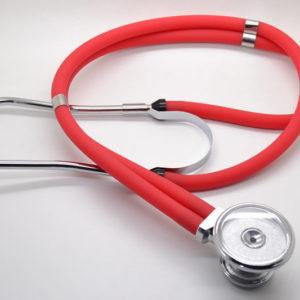 stetoskop-bWell-WS3-red