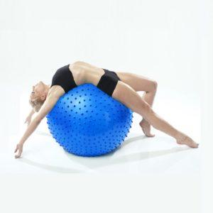 Йога-Мяч-йога-баланс-мяч-йога-мяч-Фитнес-Устройство-Упражнение-точечный-массаж-Массаж-Йога-Мяч-Фитнес