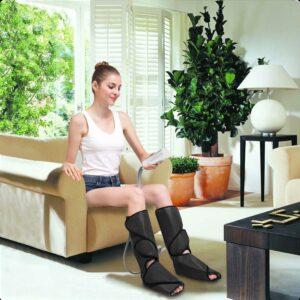 1. SmartWave ноги
